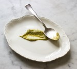 japanese knotweed puree