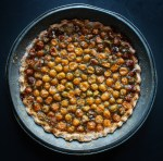 Ground Cherry Tart