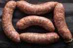 bergamot italian sausage