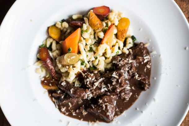 Bison Stew With Coffee and Dried Bolete Mushrooms_-3