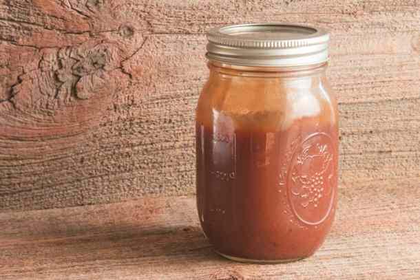 Wild Plum Jam Recipe