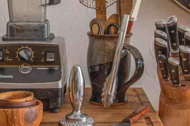 Chefs favorite kitchen tools