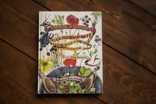 Foraging and Feasting by Dina Falconi