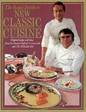 Roux brothers book