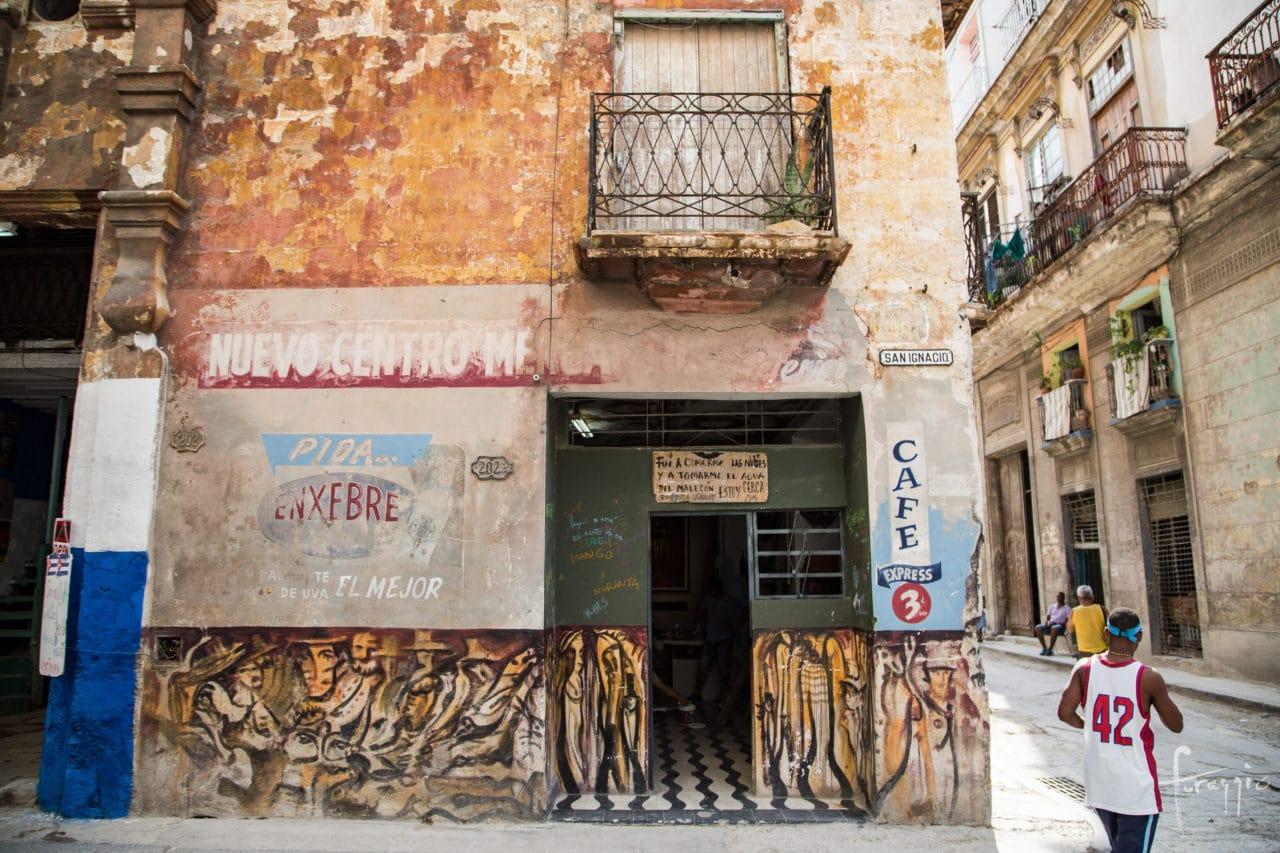 Havana Cuba | Foraggio Photographic