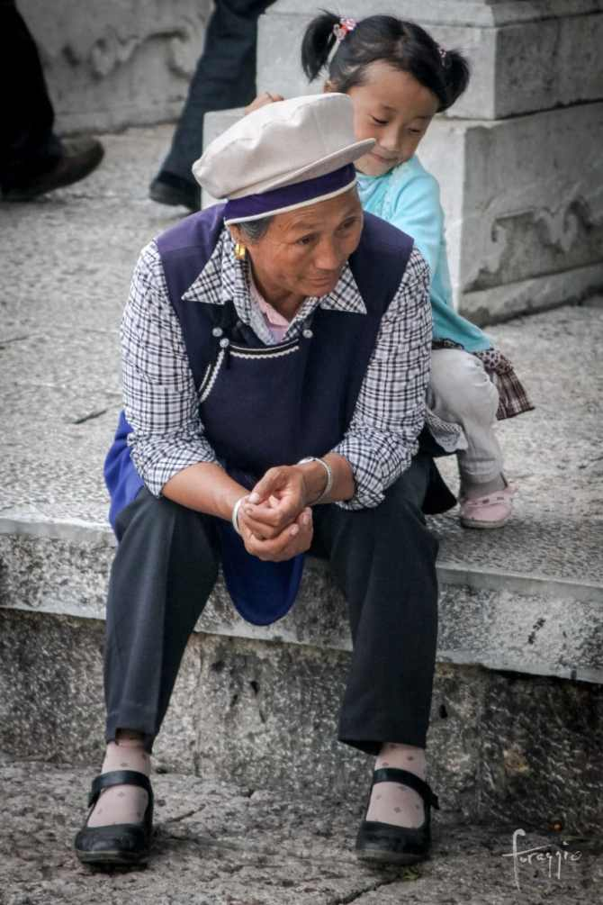Generations in Lijiang | Foraggio Photographic