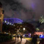 Sydney Harbour Bridge, Vivid Festival 2016 Foraggio Photographic