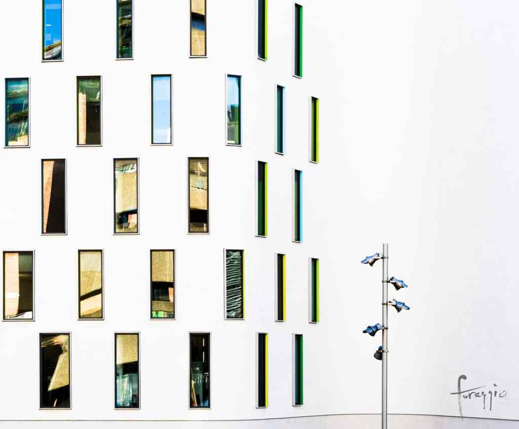 Starkitecture | UTS, Sydney |Foraggio Photographic