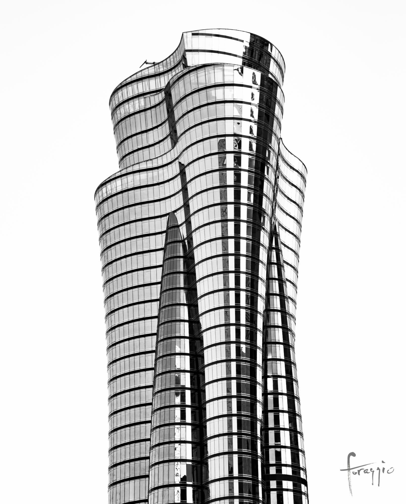 Starkitecture | QIIB, Doha | Foraggio Photographic