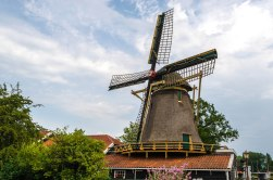 Windmill from 1792