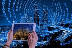 Digitalização e automatização