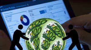 Ganhar dinheiro com redes sociais