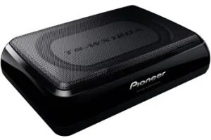 Pioneer TS WX120A review