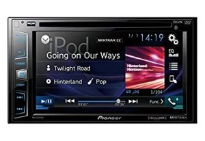 Pioneer avh-x2800bs Review