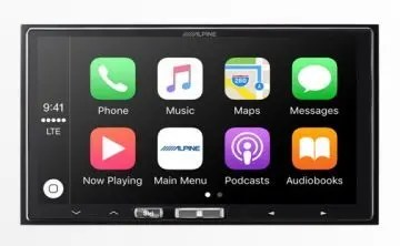 The Best Car Stereo for Waze | Use the WAZE app with these