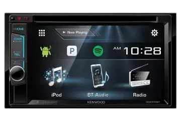 Kenwood ddx374bt Review | Everything You Need To Know on