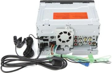 Pioneer MVH-1400NEX Review