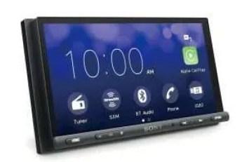 Sony XAV-AX5000 Review