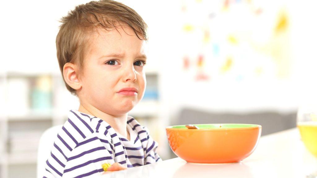 Perturbação alimentar na infância – o que é e ao que deve estar atento
