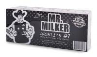Mr Milker, Now Men Can Breastfeed