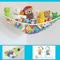 Viva Toy Hammock Pet Net Organizer – Lge 72˝x48˝x48˝ For...