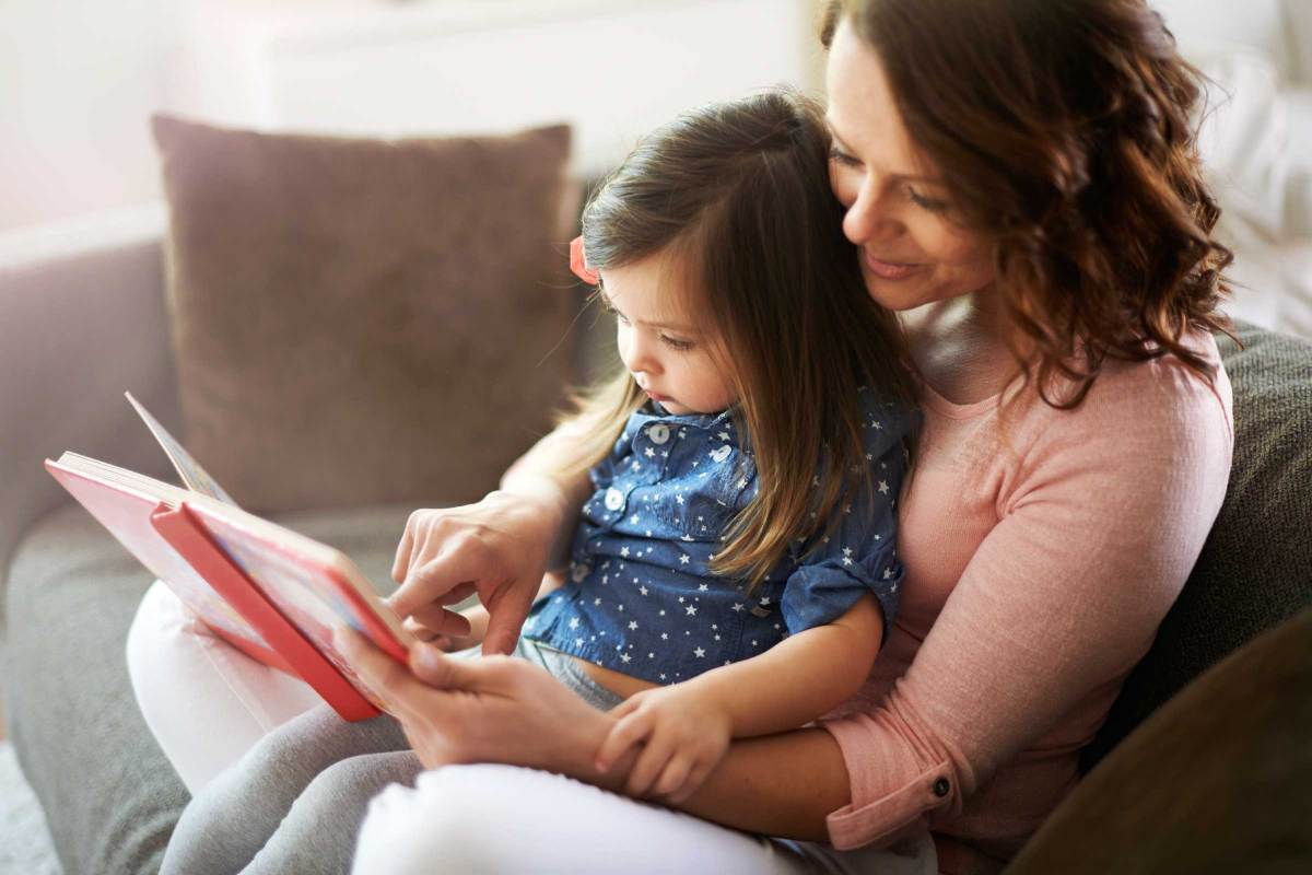 When to start reading to your baby?