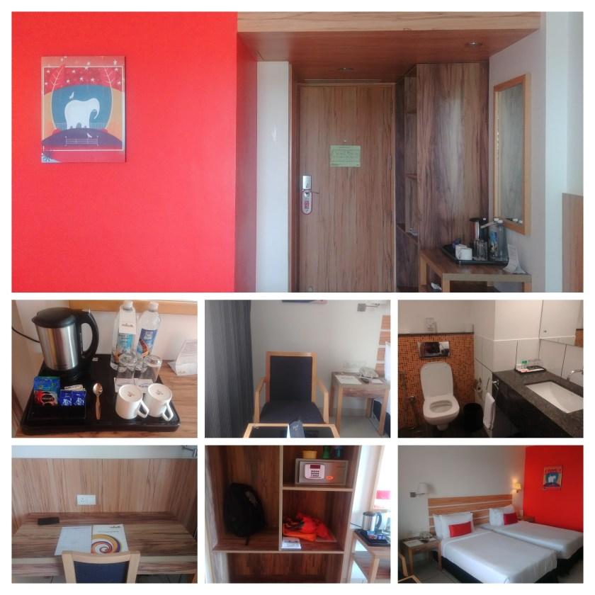Wonder-La Room