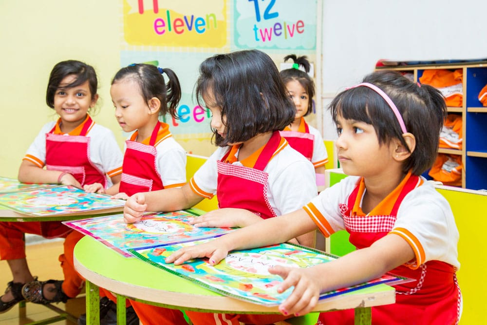 Alphakids Preschool