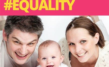 Children Deserve Equality
