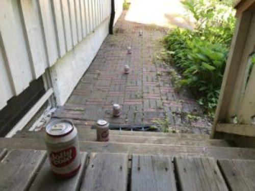 Et spor av Jolly Cola