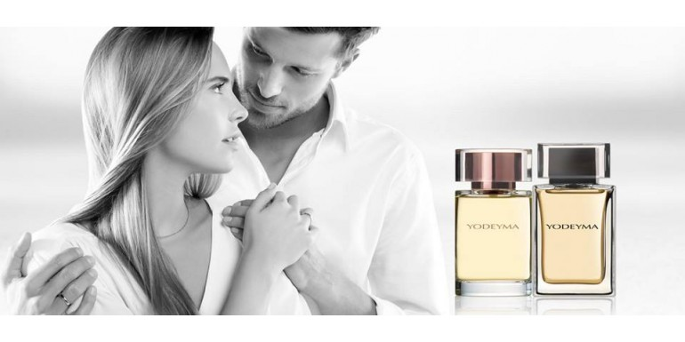 Parfum - El si ea miros fabulos, atragător?