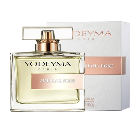 ADRIANA ROSE Apa de parfum 100 ml
