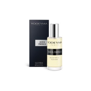 Apa de parfum AGUA FRESCA Yodeyma 15 ml