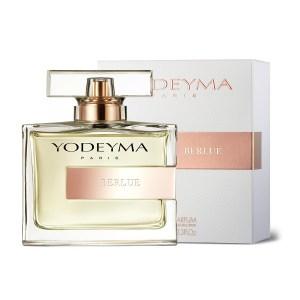 Yodeyma BERLUE Eau de parfum 100 ml - floral aldehidic