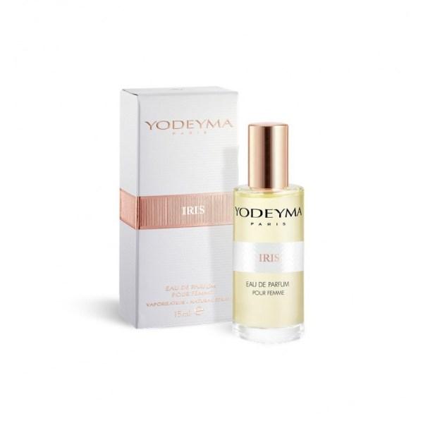 IRIS YODEYMA Apa de parfum 15 ml