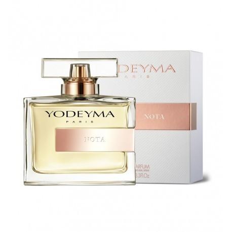 Yodeyma NOTA Eau de parfum 100 ml - note floralema 100 ml