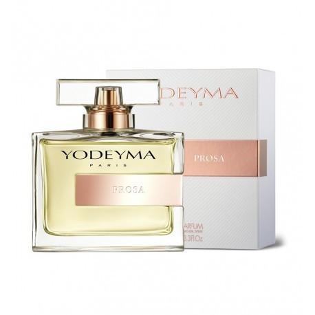 Yodeyma PROSA Eau de parfum 100 ml - note florale