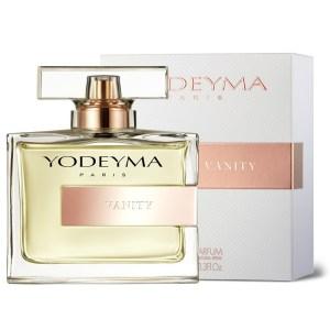 Yodeyma VANITY Eau de parfum 100 ml - note florale