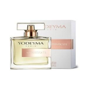 Yodeyma SOPHISTICATE Eau de parfum 100 ml - oriental floral