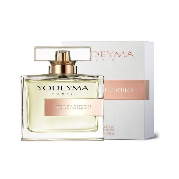 Yodeyma VELFASHION Eau de parfum 100 ml - floral dulce