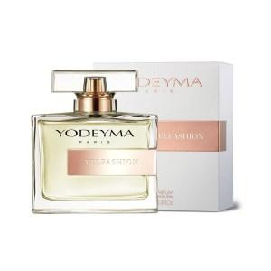 VELFASHION YODEYMA Apa de parfum 100