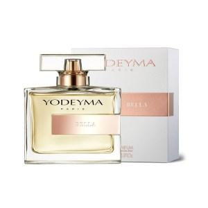 BELLA YODEYMA Apă de parfum 100 ml - note floral fructate