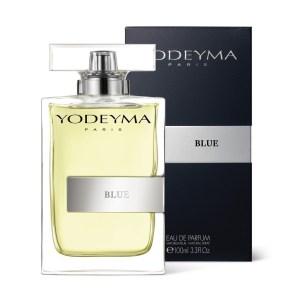 BLUE YODEYMA Apa de parfum 100 ml - aromatic lemnos