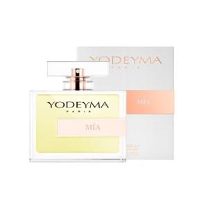 MIA YODEYMA Apa de parfum 100 ml - note floral orientale