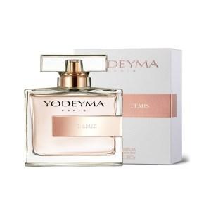 Yodeyma TEMIS Eau de parfum 100 ml - oriental floral