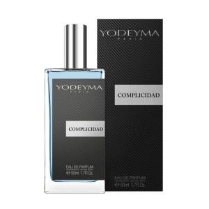 Yodeyma COMPLICIDAD Eau de parfum 50 ml - note fougere picant