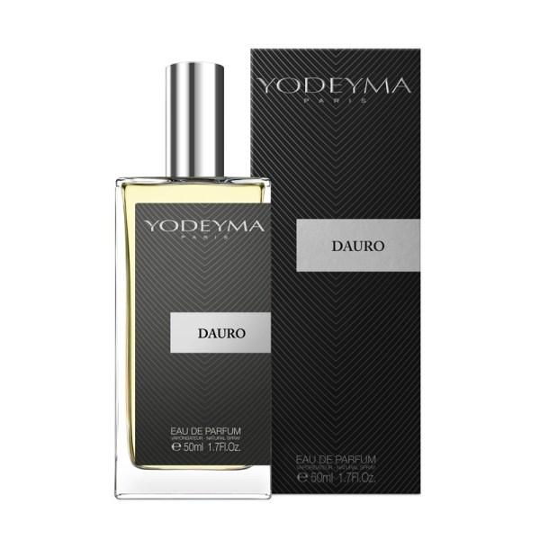 DAURO YODEYMA Apa de parfum 50 ml - oriental condimentat