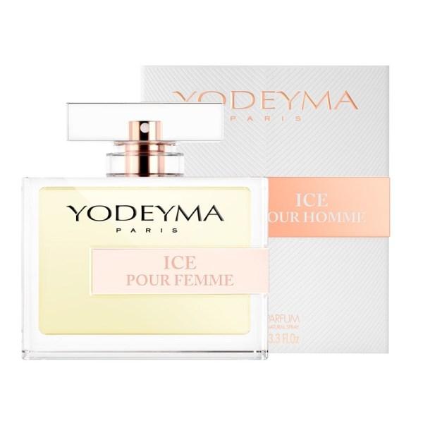 ICE POUR FEMME Apă de parfum 100 ml