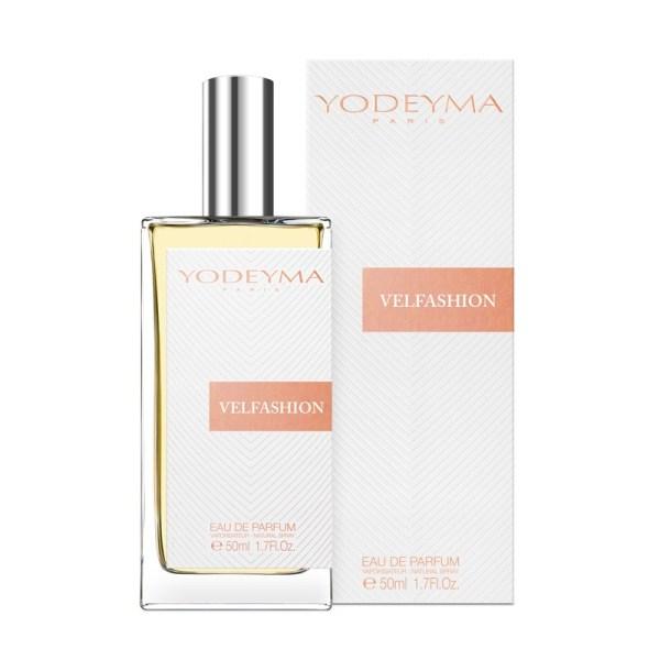 VELFASHION YODEYMA Apa de parfum 50 ml - note florale