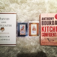 Kitchen Confidential Book Cabinet Trim Installation Malcolm Gladwell Vs Anthony Bourdain  For Bennett